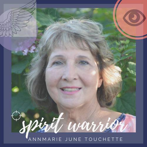 AnneMarie June Touchette