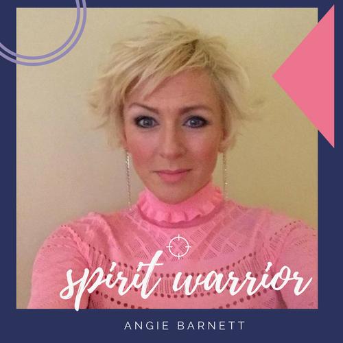 Angie Barnett