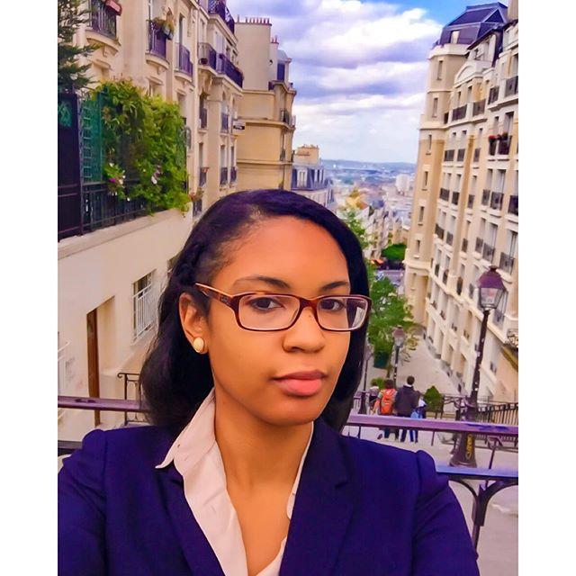 A Day in Montmartre #instatravel #paris #travel #montmartre #travelblog