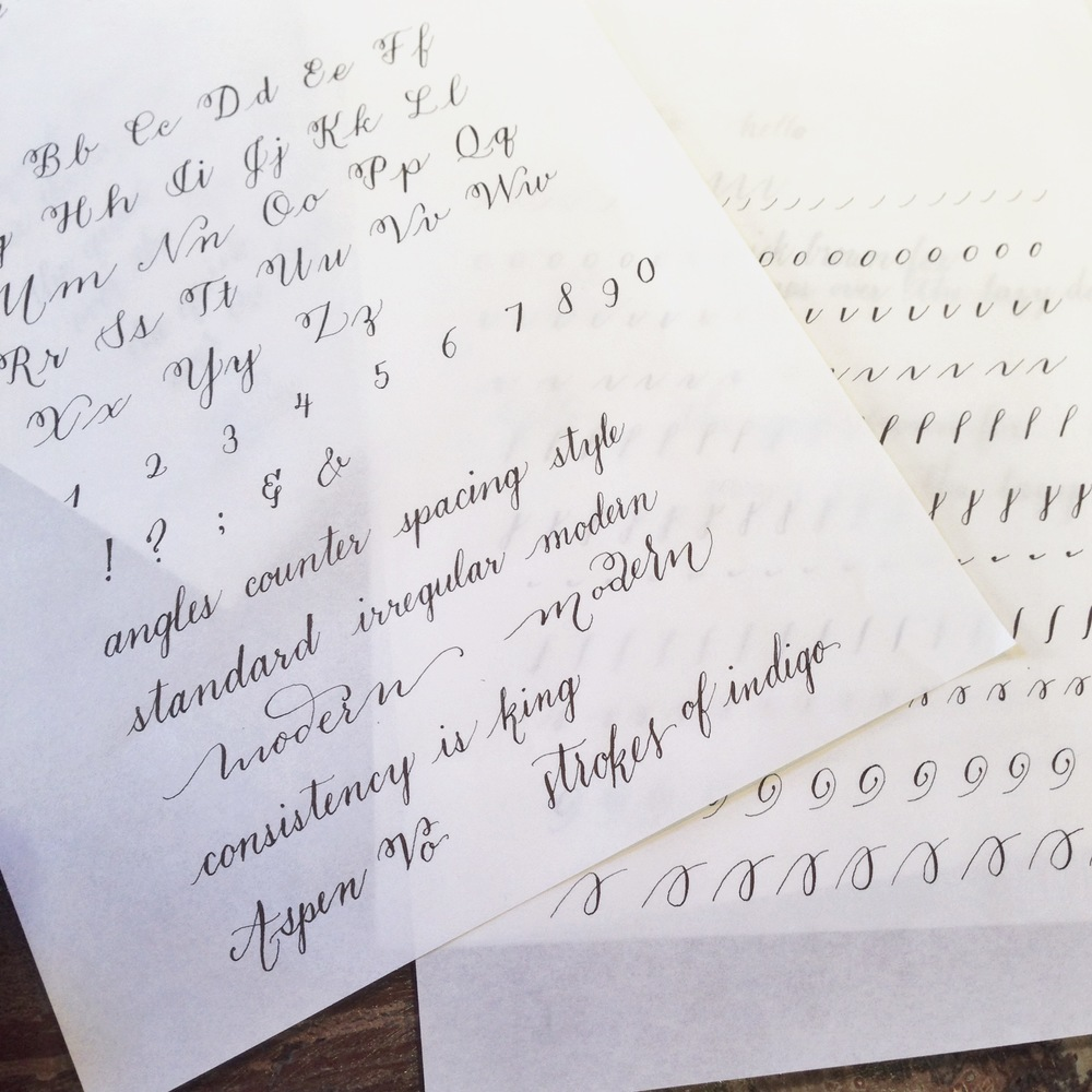 Calligraphy Practice.JPG