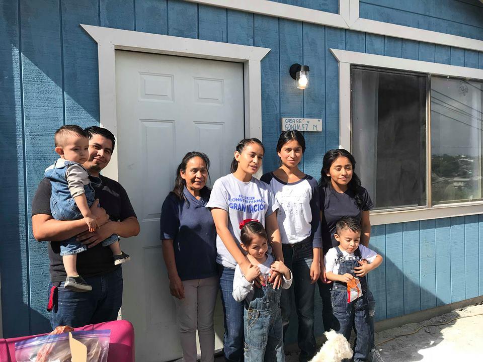 González Maldonado Family