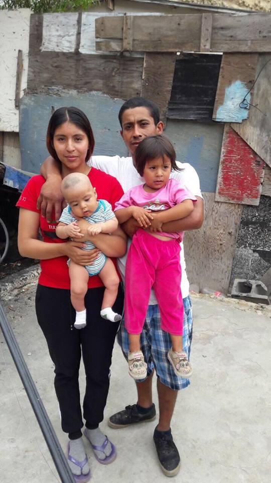 Sagredo Family