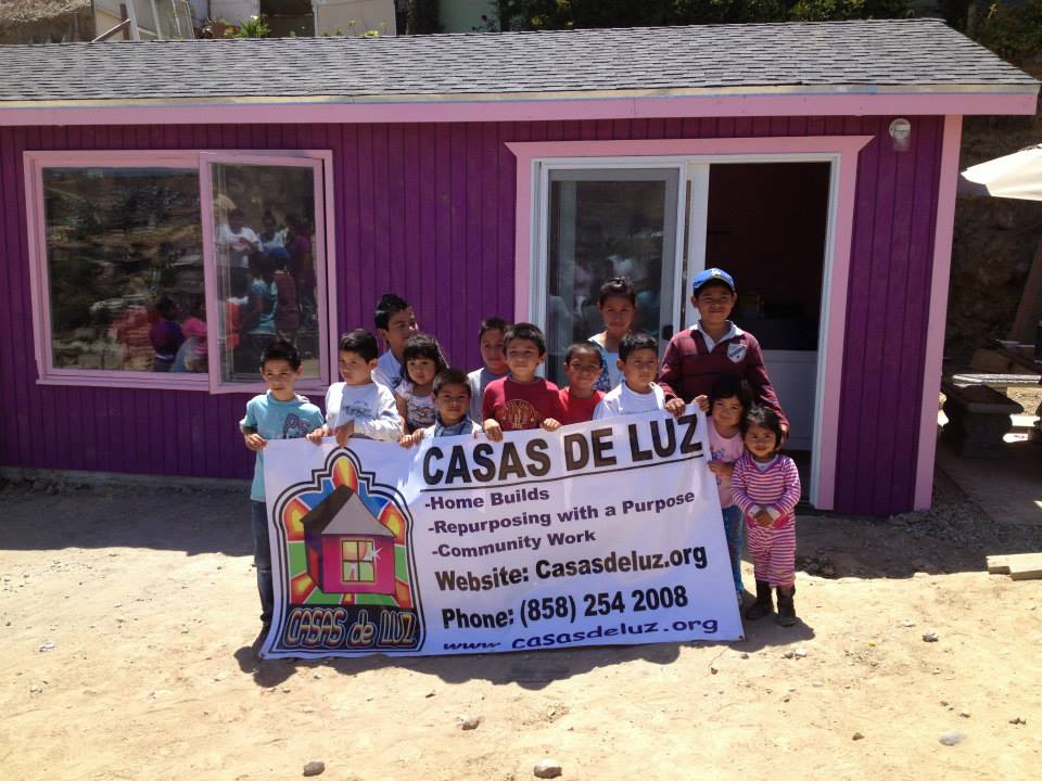 Peña de Horeb Community Center 2013