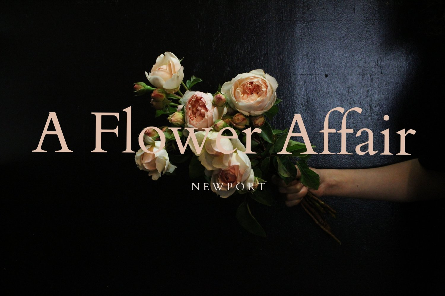 A Flower Affair