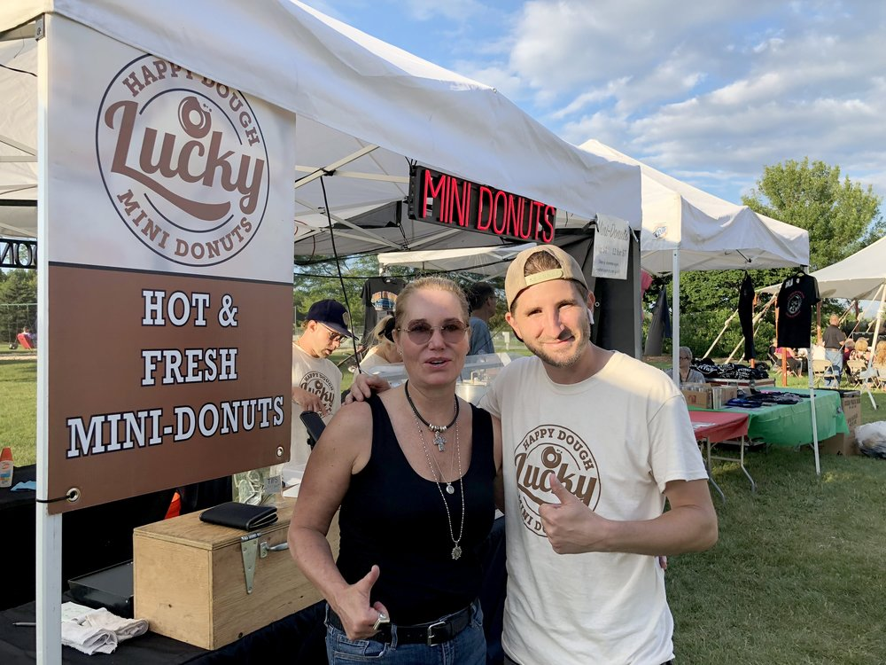 Cindy Shaffer (Owner, Shaffer Development LLC) and Andrew Swofford (Owner, Happy Dough Lucky)-min.jpg