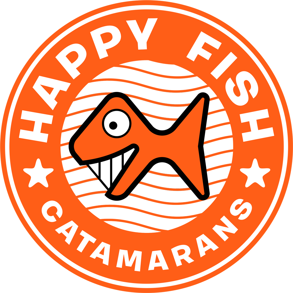 Happy Fish