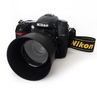 camera settings tutorial
