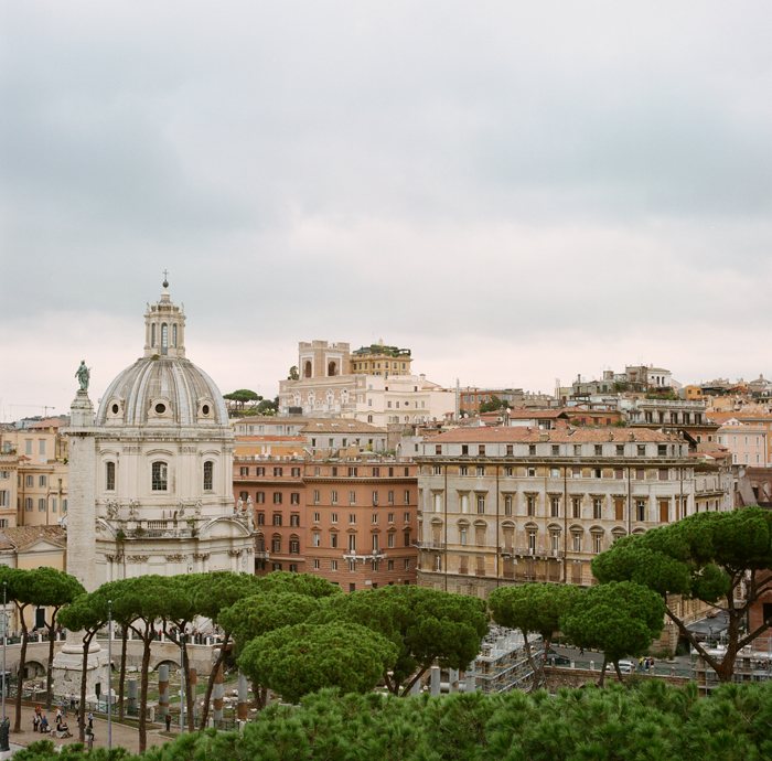 Photographing Rome - Travel Photography Tips and Highlights from Rome & Paris