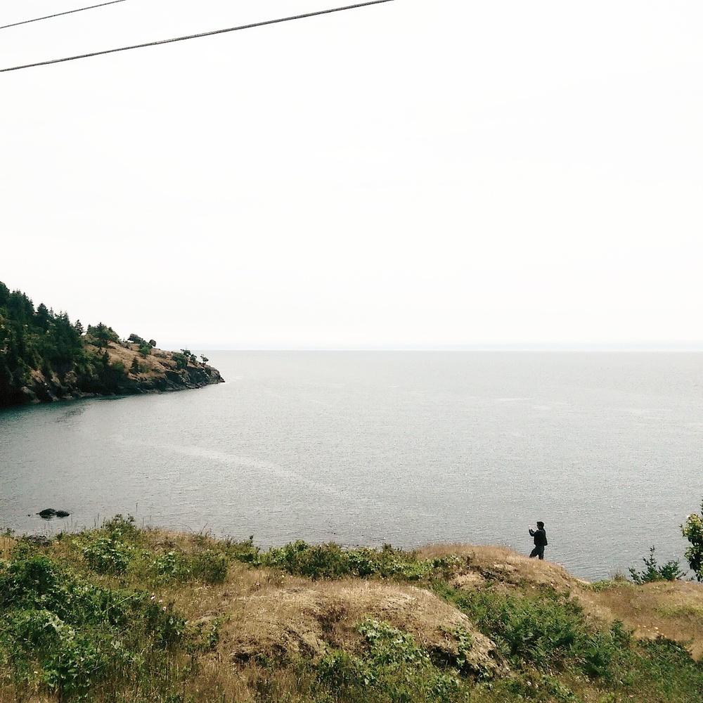 noodlenthread - san juan island