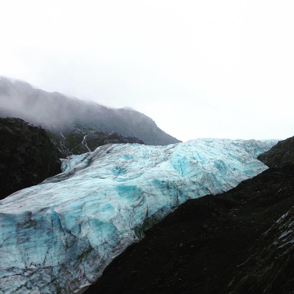 noodlenthread - exit glacier