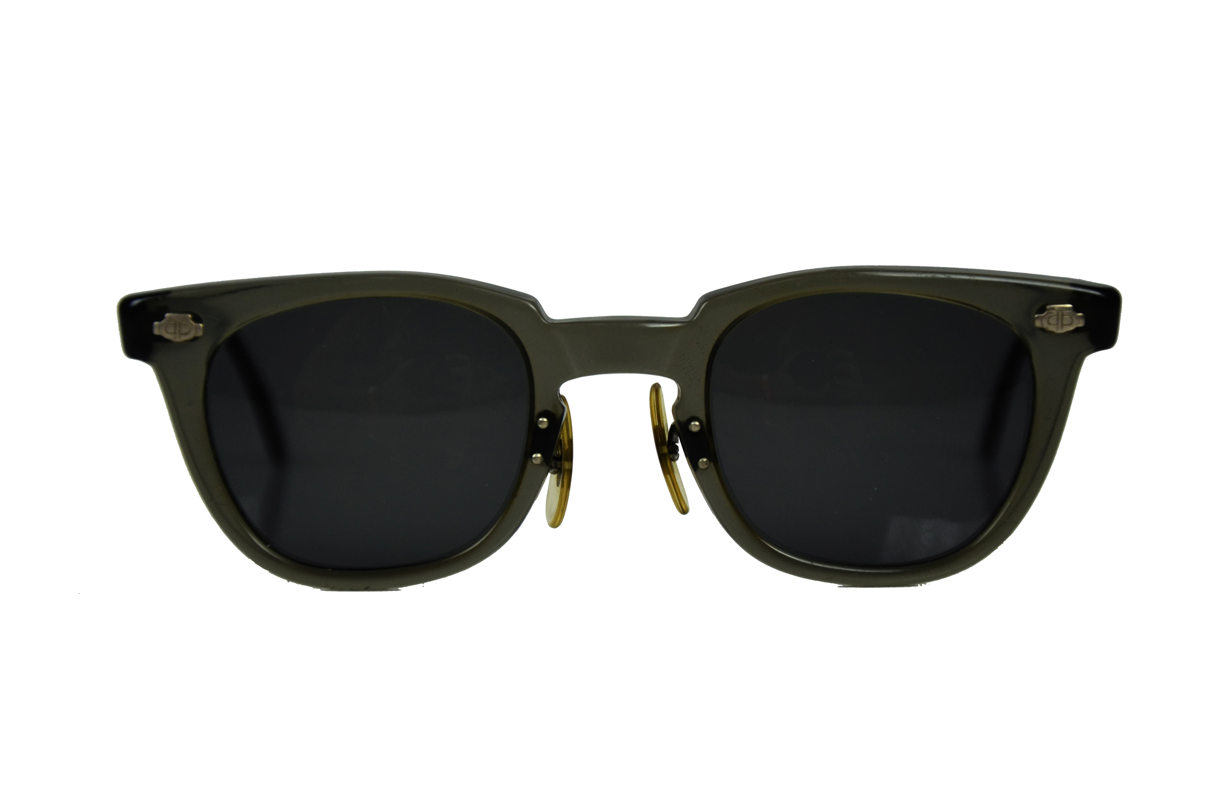 1960\'s Titmus VIP Safety sunglass z87 — RUGGED ROAD & CO.