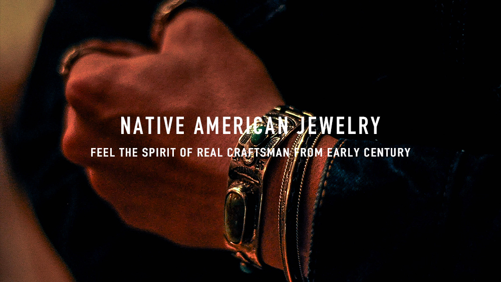 NATIVE AMERICAN JEWELRY   FEEL THE SPIRIT OF REAL CRAFTSMAN    check here