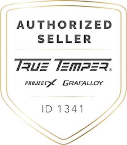 True Temper Badge