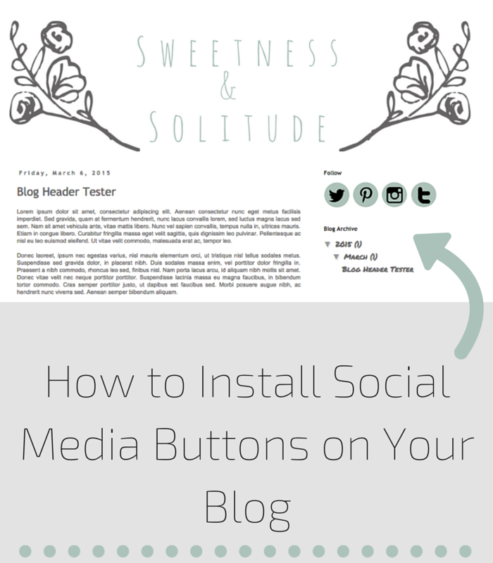 how-to-install-social-media-buttons-blog-tutorial