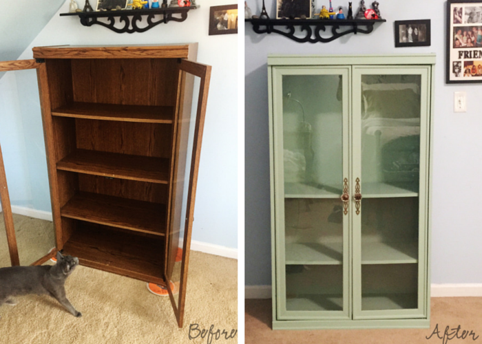 diy-bookcase-transformation