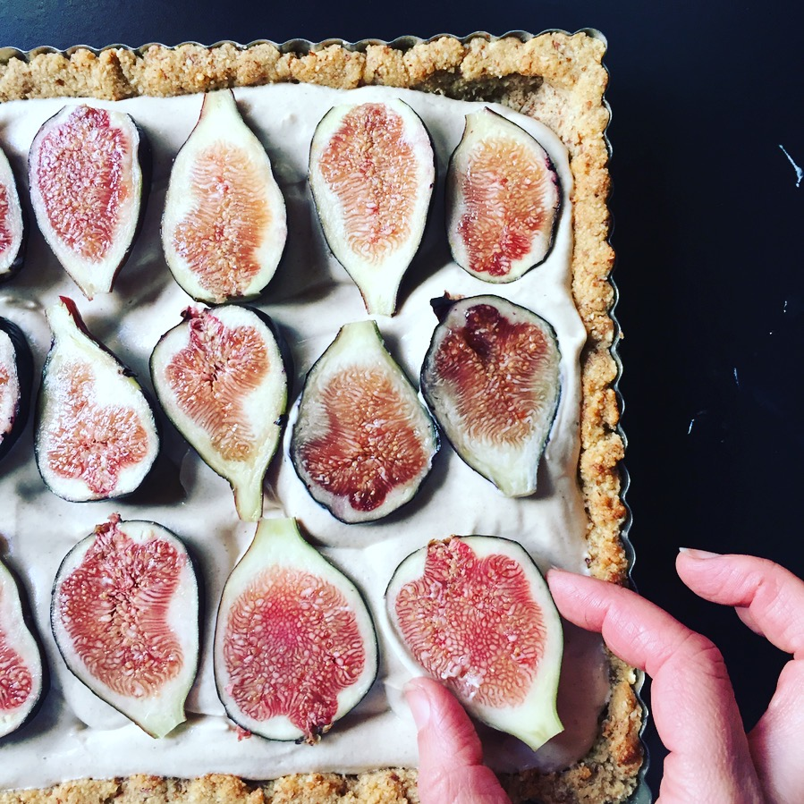 Gorgeous figs!