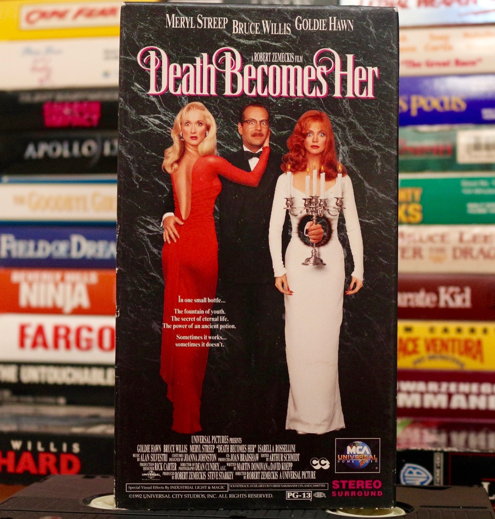 08. Death Becomes Her