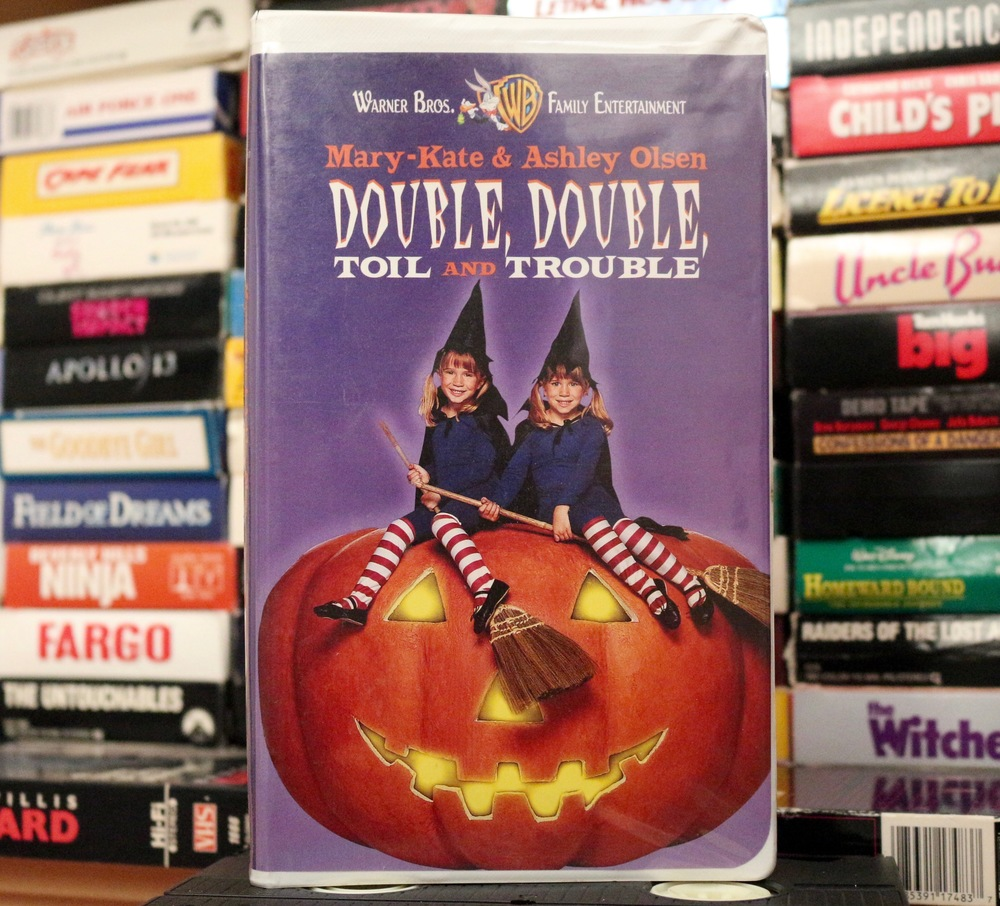 09. Double Double Toil and Trouble
