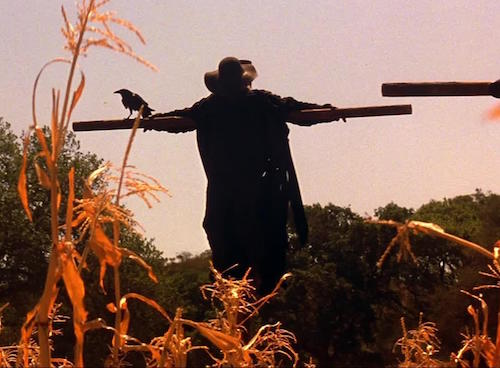 Jeepers Creepers II: That's Not A Scarecrow!