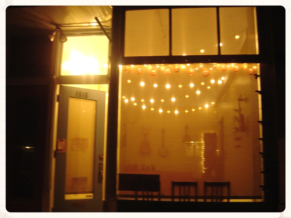 Little Folkies Studio located in the heart of Noe Valley, San Francisco.