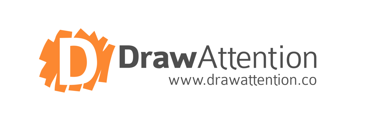 DrawAttention