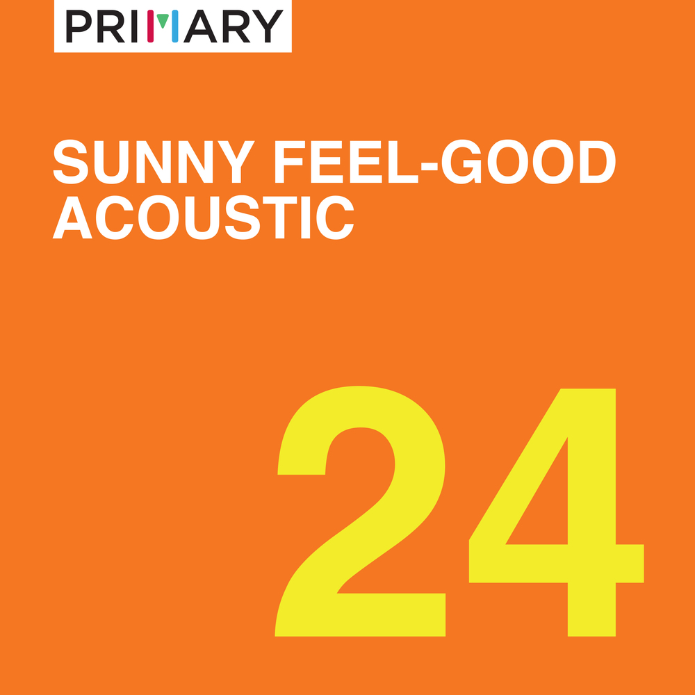 Very happy and proud over this collection of sunny, happy, catchy, jumpy, feel-good acoustic production music I made for Primary/EMI. Check it out >>