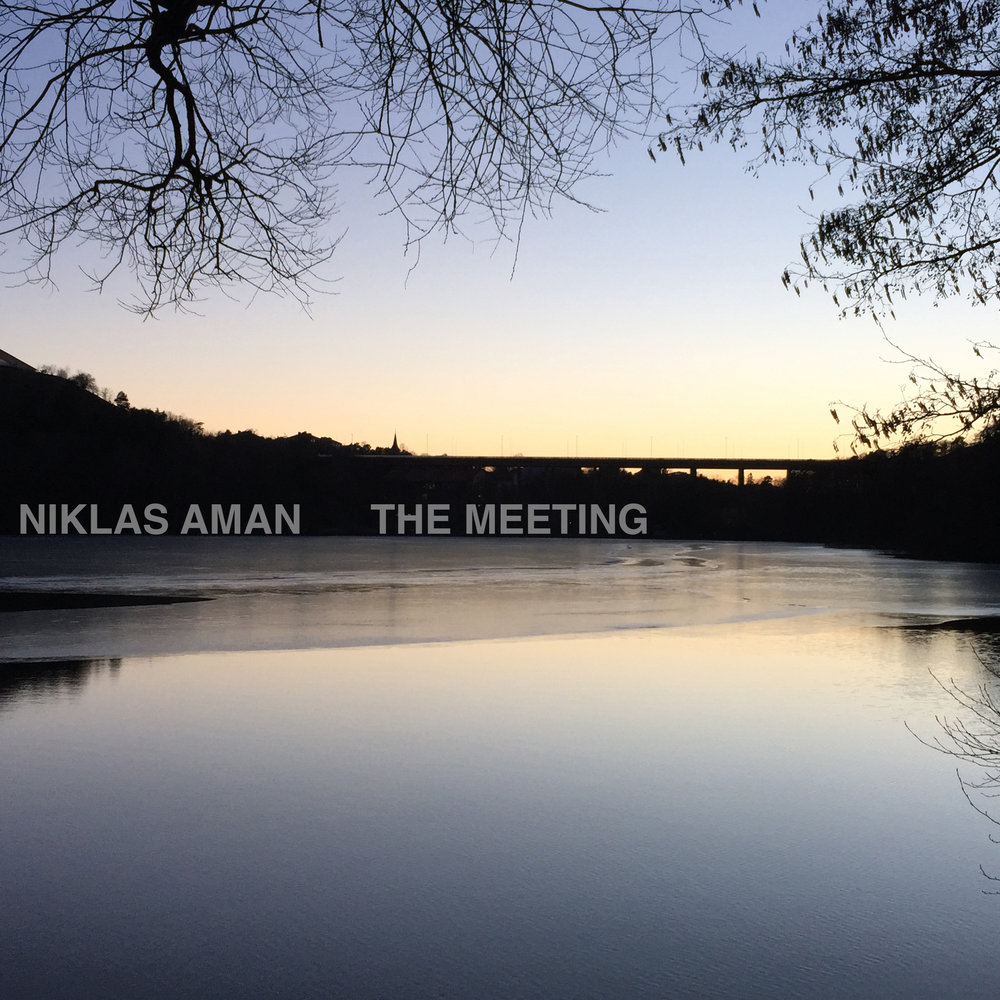 The Meeting album cover
