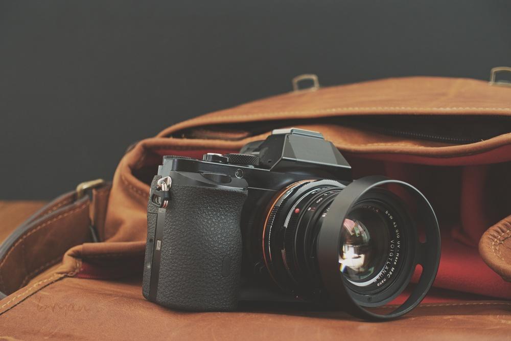 Voigtlander 40mm f1.4