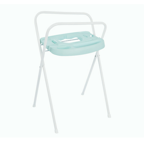 Support pour baignoire Art. 2200-26 mint green Fr. 54.90