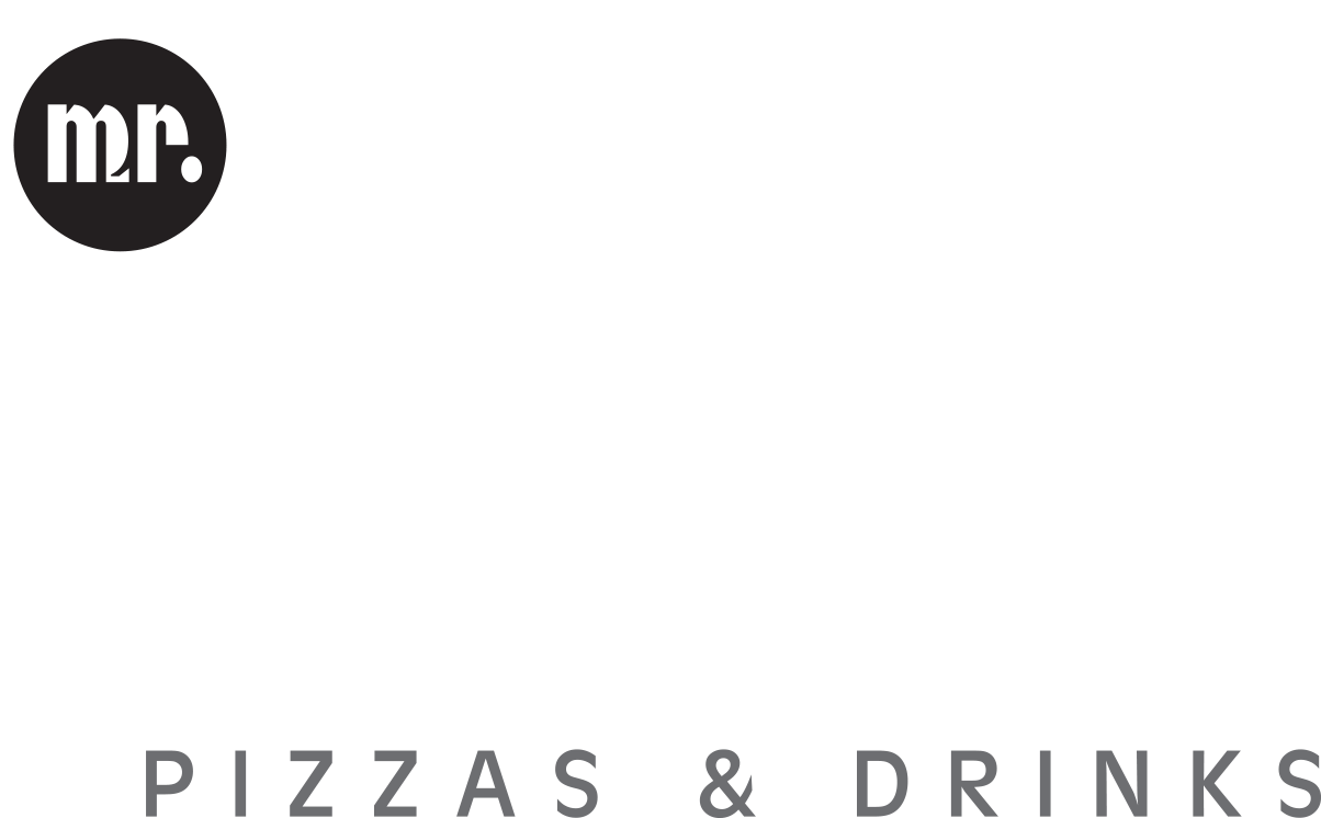 Mr Bank Pizzas & Drinks