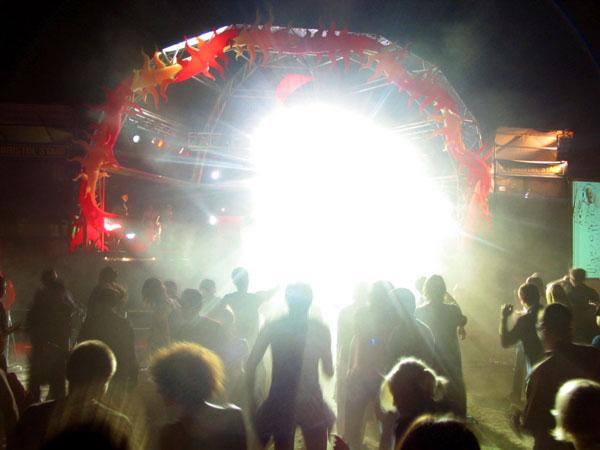 Bristol Stage