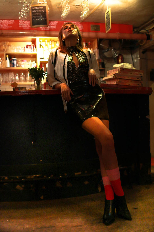 Model: Monika Jagusinskyte Photography: Ruby Cruden MUAH: Geesje Remijnse Styling: Sarah SöderstenModel: Monika Jagusinskyte Photography: Ruby Cruden MUAH: Geesje Remijnse Styling: Sarah Södersten