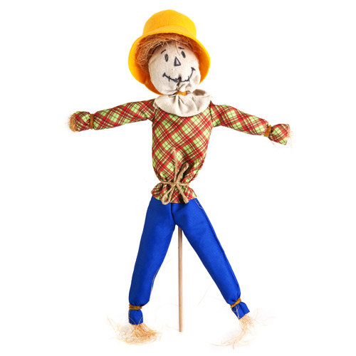 scarecrow project kit classic boy wippers aus