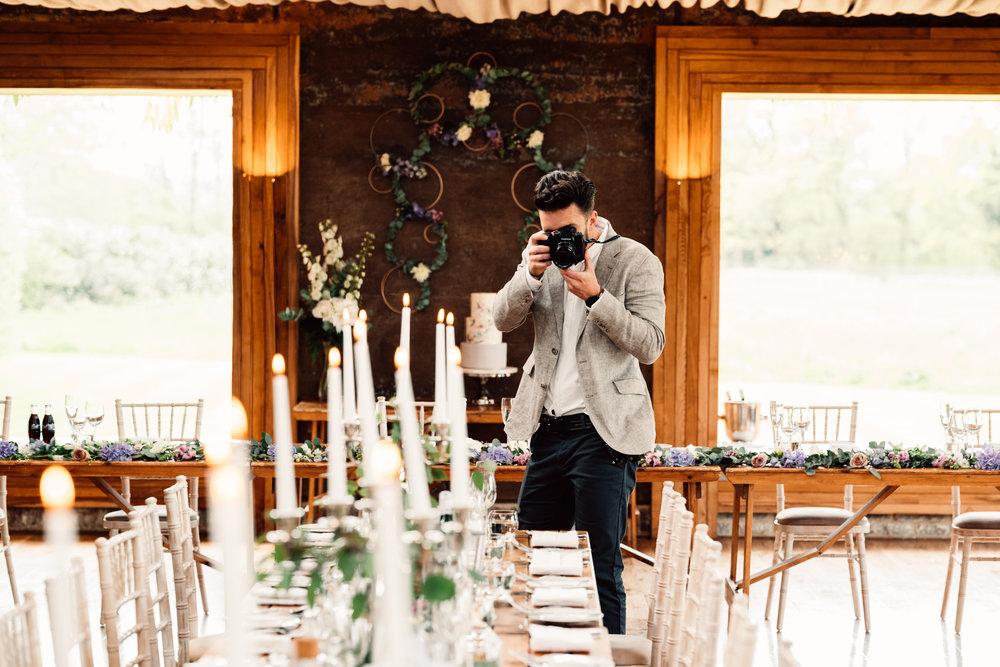 Max Burnett - Photographer