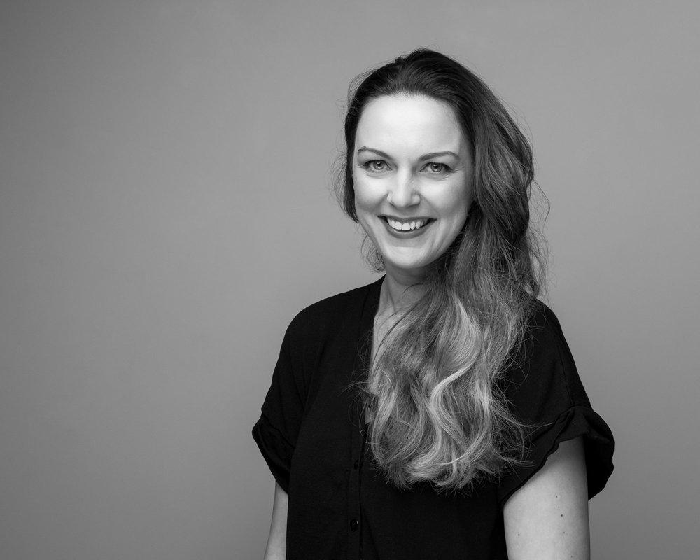 Sophie Darwin - Photographer