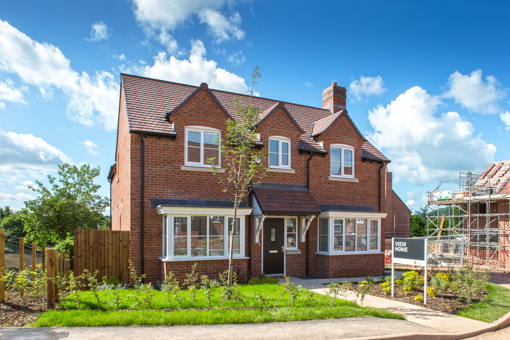 New houses for sale in worcestershire kendrick homes for New housing developments