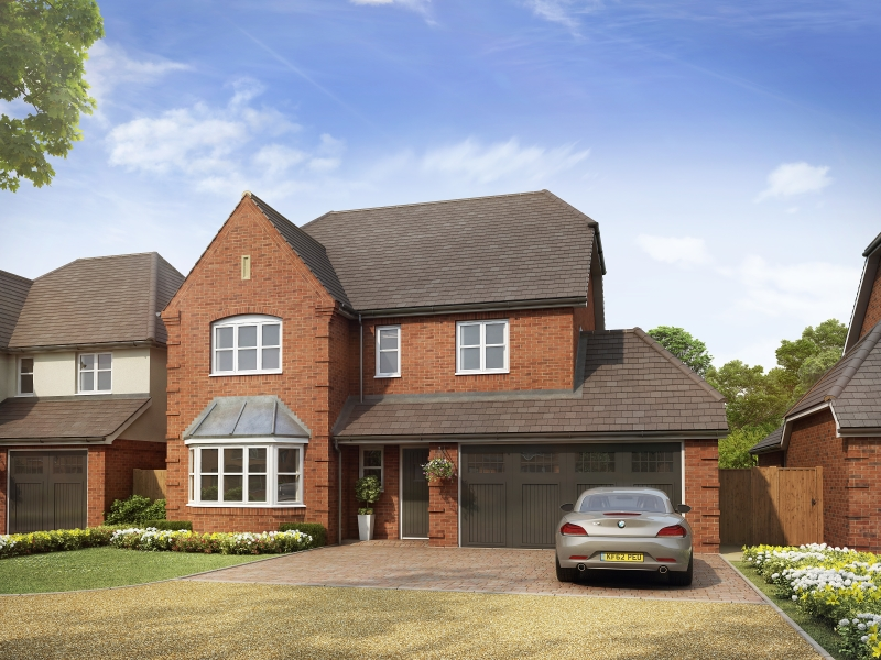 new houses for sale in worcestershire kendrick homes