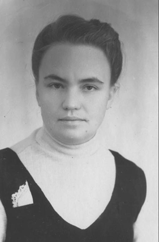 А.Ф. Семенко во времена своей работы в Лётно-исследовательском институте в г.Жуковском. 1955 г.