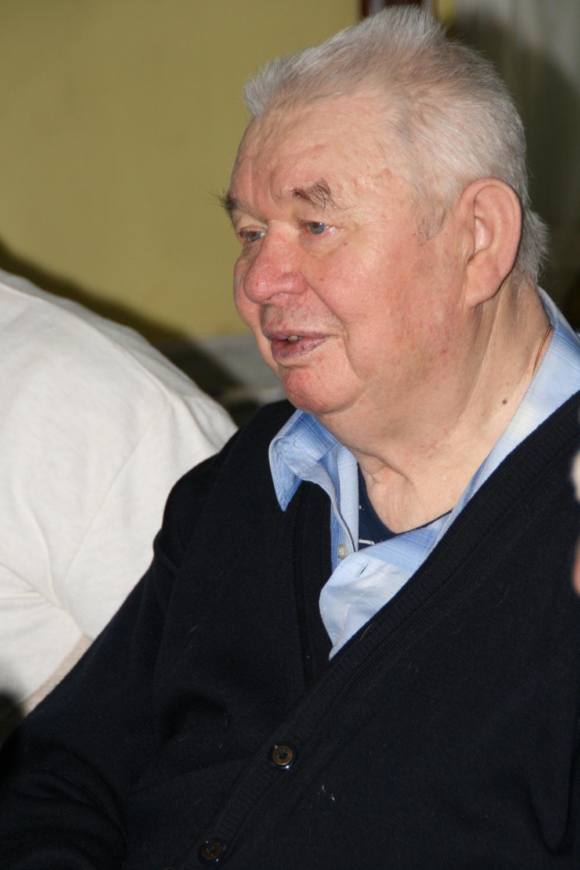 Заместитель генерального по летным испытаниям, начальник ЖЛИиДБМихаил Владимирович Ульянов.
