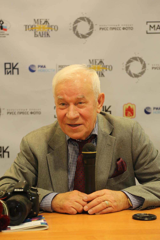 Ю.В. Абрамочкин