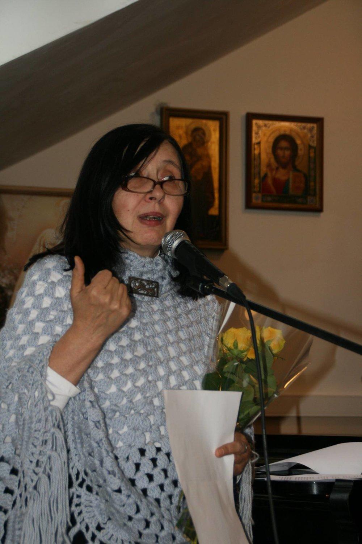 Составитель сборника журналист Ирина Рубашкина