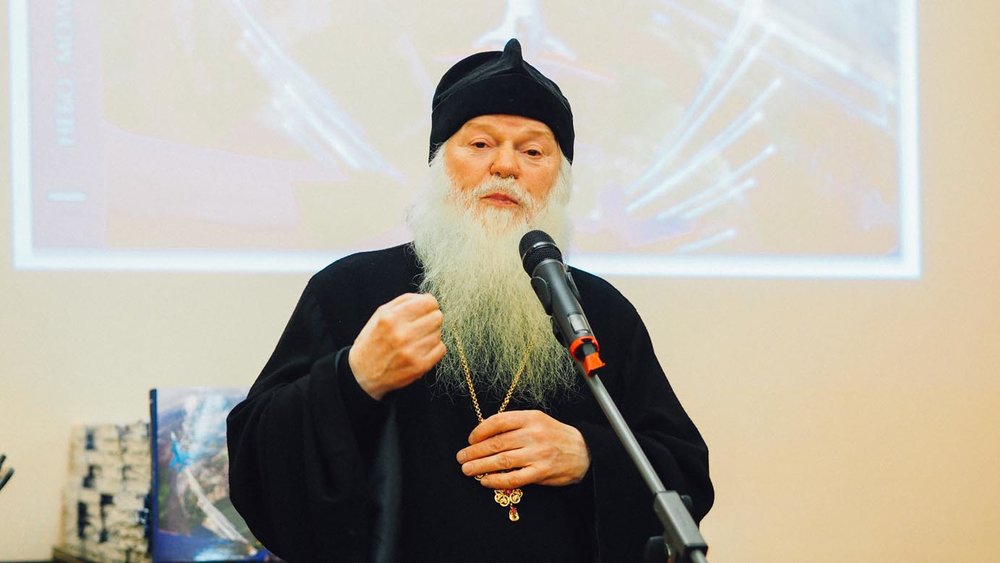 Благочинный Жуковского округа о. Николай Струков