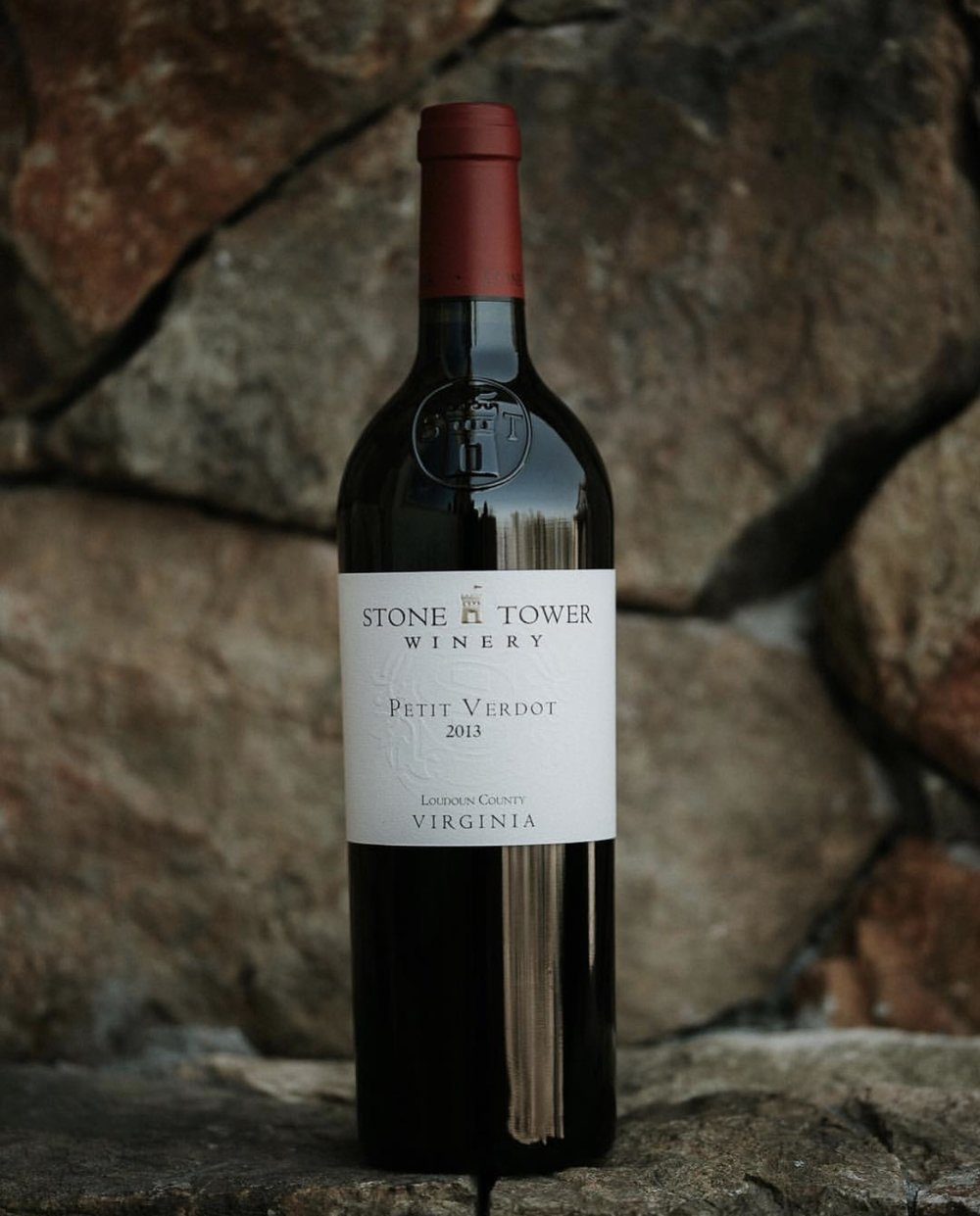 Today Only Purchase Our Libraried 2013 Petit Verdot - $89/bottle