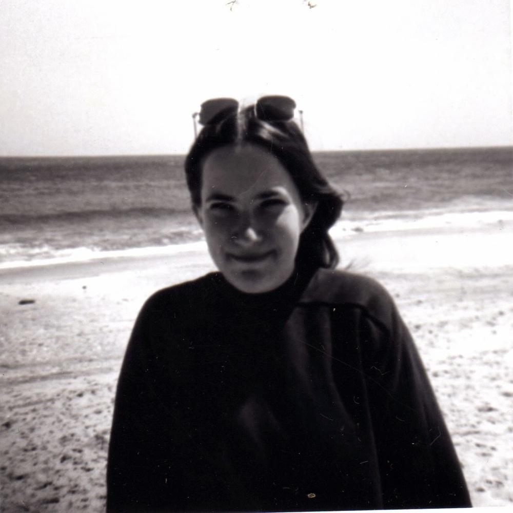 Rebecca Purcell Archive
