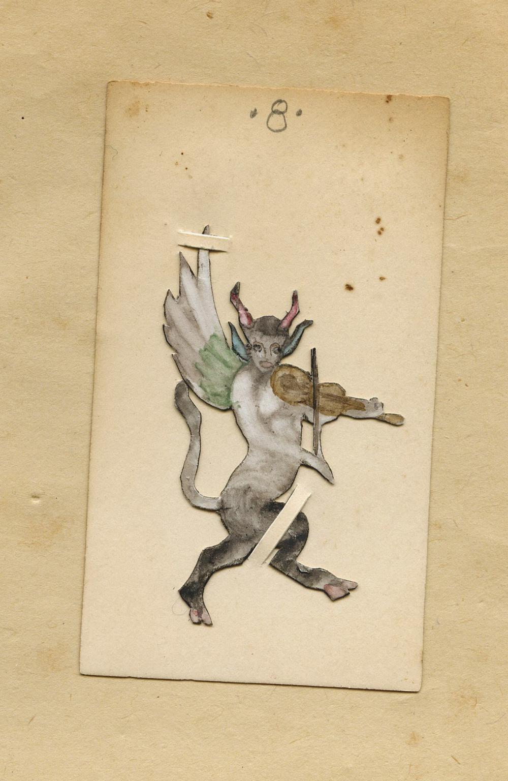 Violin Devil