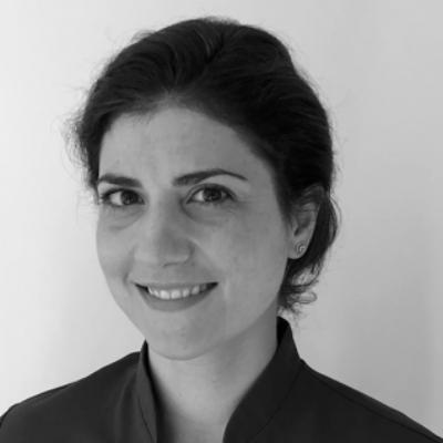 Dr Marina Sevilla   Reading Dentist