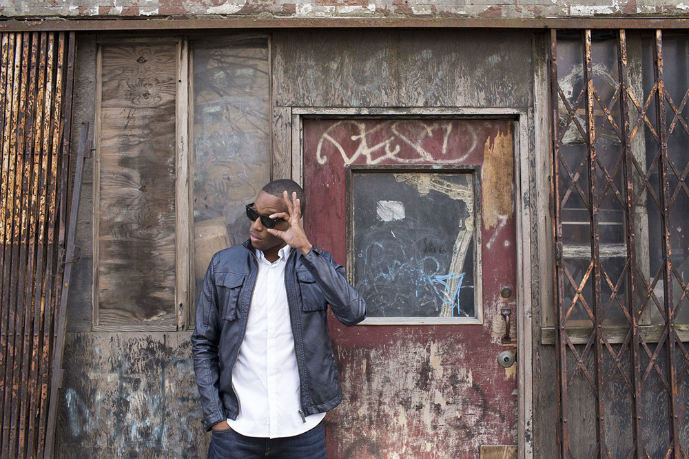 Trombone Shorty and Orleans Avenue Headliner performing SATURDAY EVENING in the Lerner Theatre - BUY TICKETS