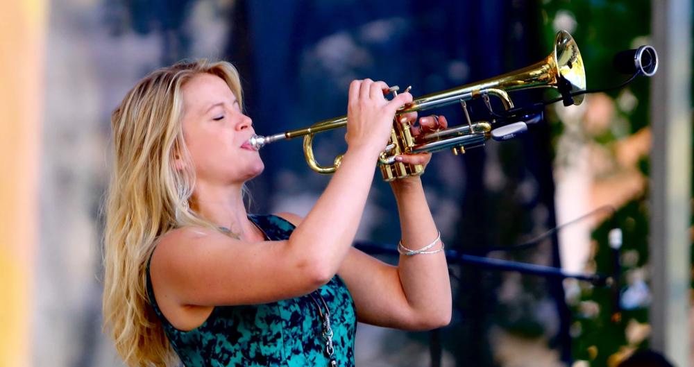 Bria Skonberg Quintet