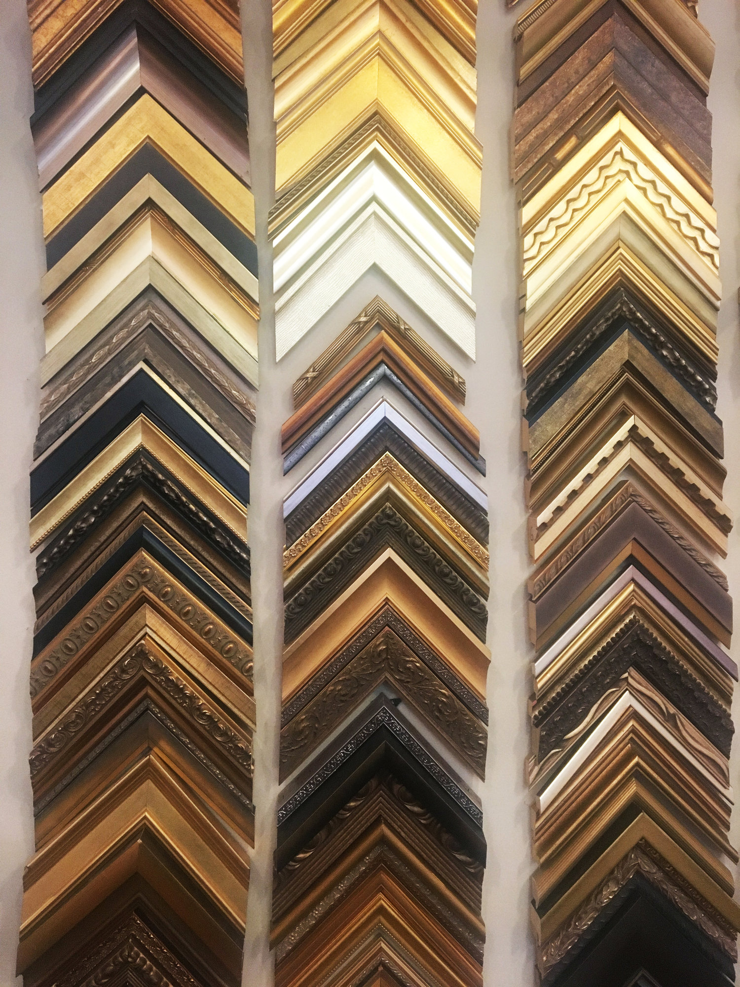 Custom framing philadelphia framewallg solutioingenieria Choice Image
