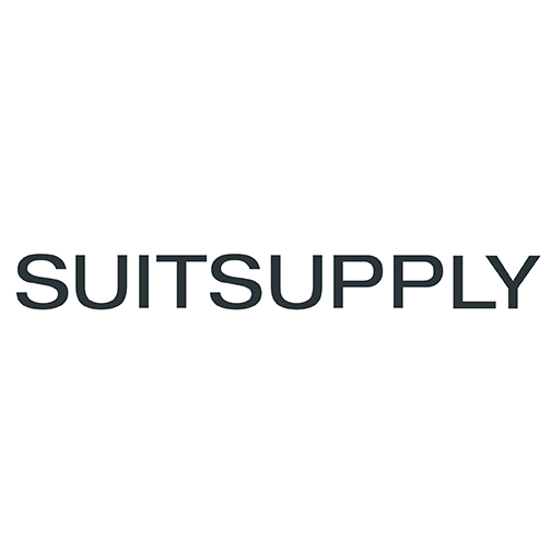 Suitsupply  - Real suiting for men that fit. With a combination of the finest fabrics and European styling, coupled with unbeatable in-store service, Suitsupply takes on a truly a revolutionary approach to men's fashion offering a seamless shopping experience providing all that the gentleman needs.